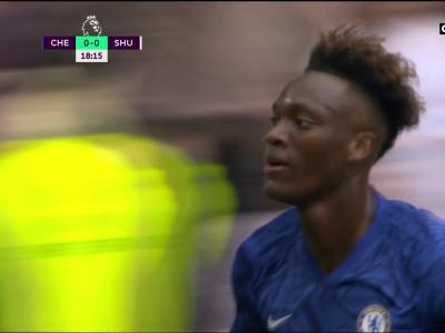 Le résumé de Chelsea / Sheffield United