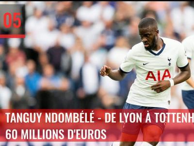 Transferts : Top 10 des plus grosses ventes en Premier League lors du mercato d'été 2019