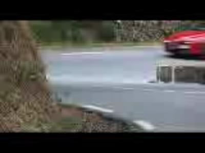 Essai Alfa Romeo Spider