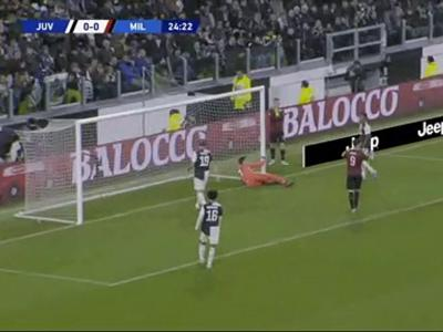 Serie A : La Juventus repasse devant l'Inter Milan