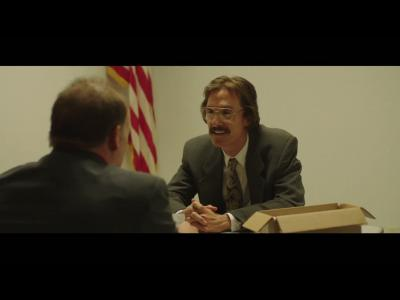 Dallas Buyers Club - Extrait Dallas Cowboys