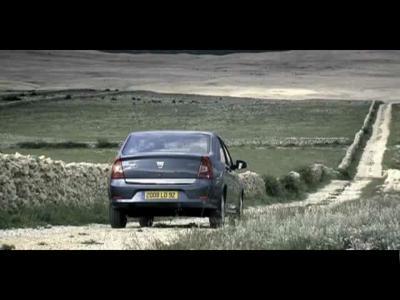 Essai Dacia Logan 1.4 GPL