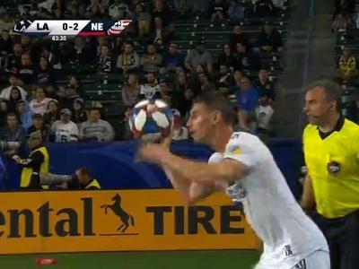 MLS : l'incroyable retourné d'Ibrahimovic