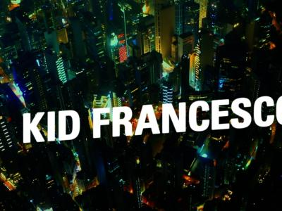 Kid Francescoli - City Lights feat. Nassee