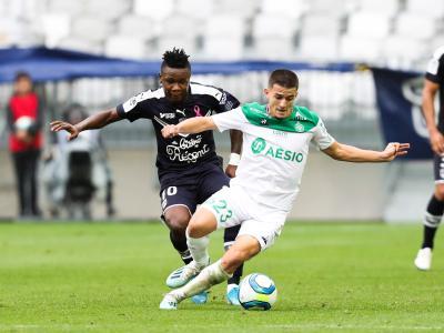 ASSE - Girondins de Bordeaux : notre simulation FIFA 20 (Ligue 1 - 28e journée)