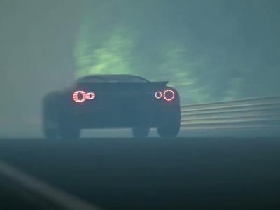 Nouvelle vidéo du concept Nissan 2020 pour Gran Turismo