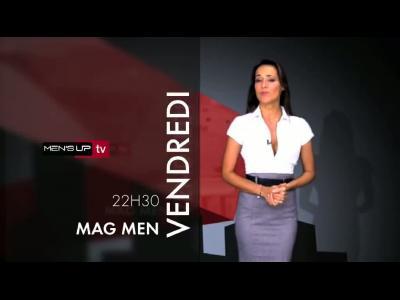 Mag Men - bande annonce