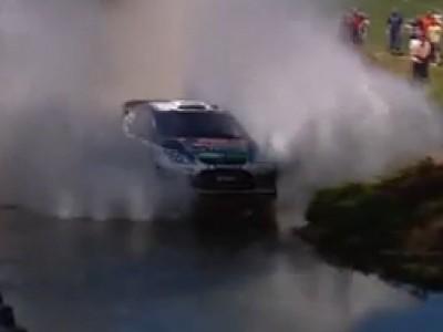 Retour sur la saison 2011 du team Ford en WRC