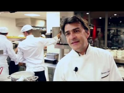 Gastron'homme [S4E08] Yannick Alléno : un Terroir Parisien au Palais Brogniart