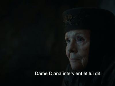 Game of Thrones | S7E2 : les coulisses du conseil de guerre de Daenerys (VOST)