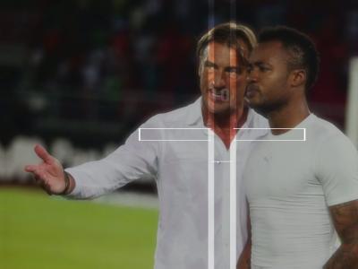 L'instant tactique avec... Hervé Renard, sélectionneur du Maroc