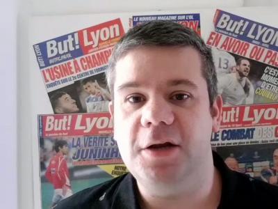 OL : les enjeux de la rencontre face à l'AS Saint-Etienne