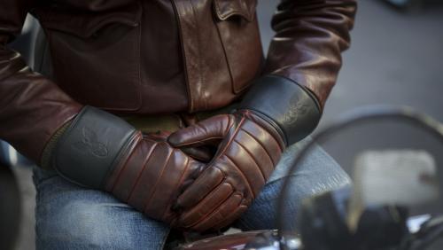 Style me up [S07E11] Christophe Fenwick ou l'art de prendre des gants