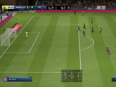 Angers SCO - Toulouse FC : notre simulation FIFA 20 (L1 - 30e journée)