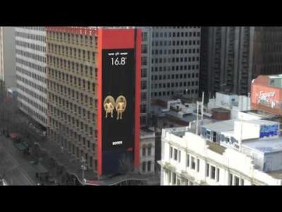 Vidéos : Bonds, la marque de dessous masculin qui met en scène vos testicules