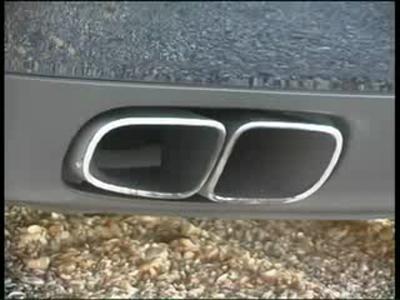 Essai Volkswagen Phaeton
