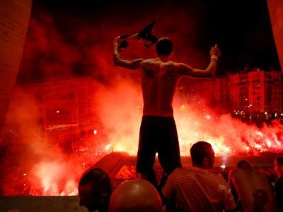 PSG : le bilan et l'historique des Parisiens face aux clubs allemands