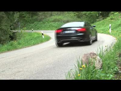Essai Audi RS 5 : RSistible !