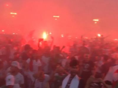 CAN 2019 : l'incroyable ferveur à Alger