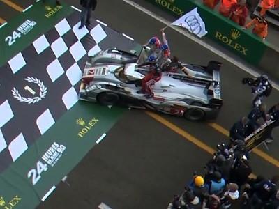 24 Heures du Mans 2013 : les temps forts