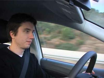 1000km en Seat Ibiza Ecomotive