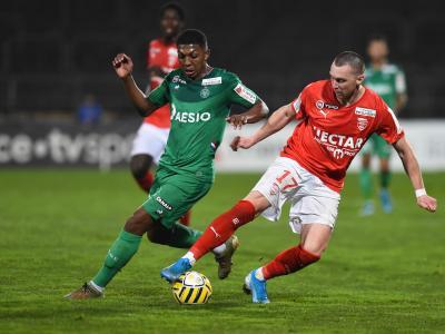ASSE - Nîmes : notre simulation FIFA 20 (21e journée de Ligue 1)