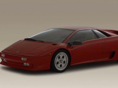 Lamborghini nous prépare une surprise pour son V12