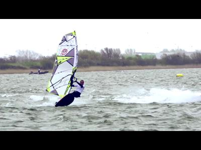 Red Bull Windsurf Camp