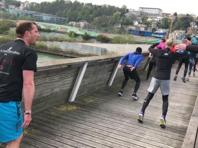 Zone d'entretien [S07E10] Retrouvez votre summer body avec Christophe Ruelle
