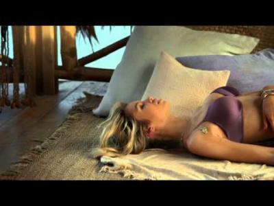 Vidéos : Victoria's Secret Sexiest Push-Ups
