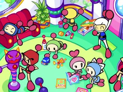 Super Bomberman R : le trailer du jeu sur Nintendo Switch