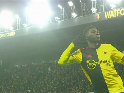 Watford - Liverpool : Le film d'un match historique