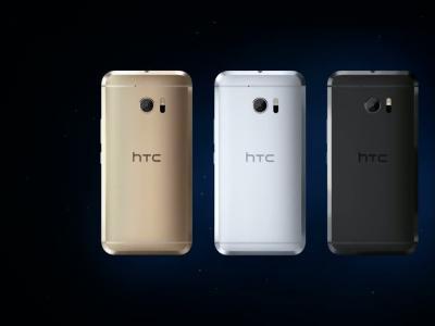 HTC 10 : vidéo officielle de présentation du smartphone