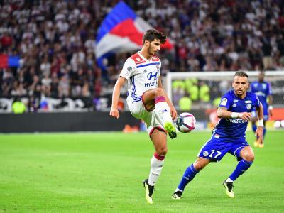 OL - RC Strasbourg : le bilan des Lyonnais à domicile