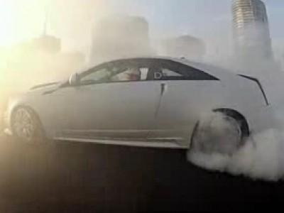 D3 débride les Cadillac