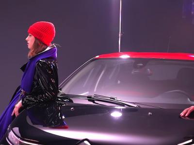Citroën C3JCC+ : vidéo de présentation de l'édition limitée Jean-Charles de Castelbajac