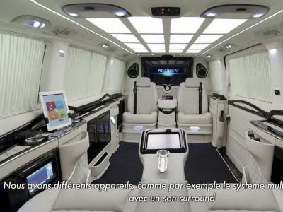 Salon de Genève : voitures connectées