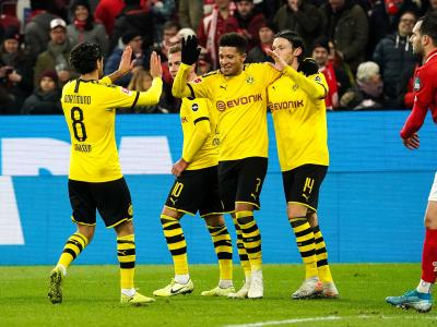Dortmund - PSG : notre simulation FIFA 20