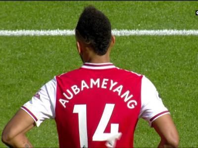 Arsenal - Bournemouth : le résumé et le but du match !