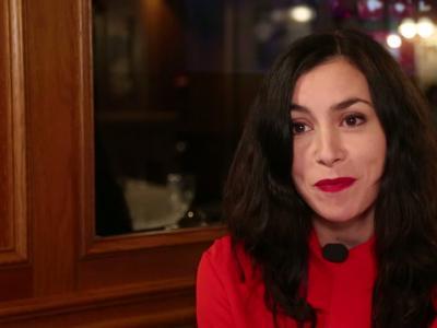 Olivia Ruiz en quatre questions