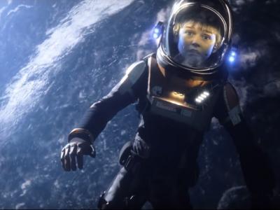 Perdus dans l'espace - La bande-annonce