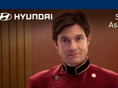 Hyundai : la publicité de la marque au SuperBowl 2019