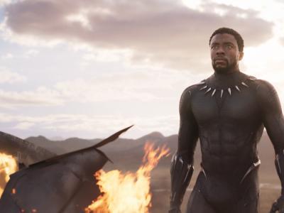 Black Panther la dernière bande-annonce