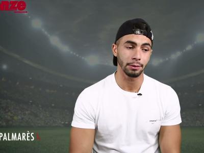Anas : à quoi ressemble le joueur parfait du rappeur ?