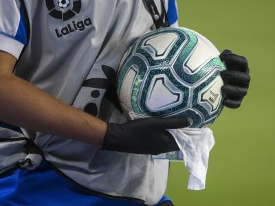 Top 10 : les joueurs en fin de contrat en Liga