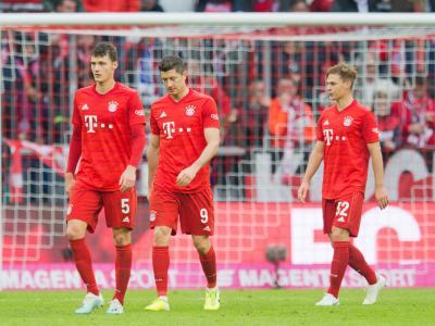 Bayern Munich-Hoffenheim : le résumé et les buts de la rencontre