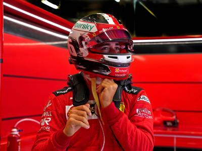 Grand Prix de Hongrie de F1 : dernier joker pour Charles Leclerc ?