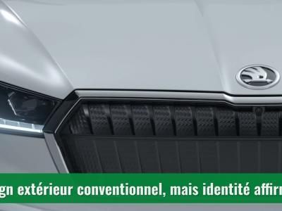 Skoda Enyaq iV : focus sur le SUV 100% électrique