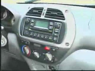 Essai Toyota Rav 4