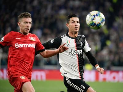 Bayer Leverkusen - Juventus Turin : notre simulation FIFA 20